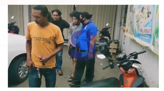 Polisi Berhasil Mengamankan Koboy Jalanan