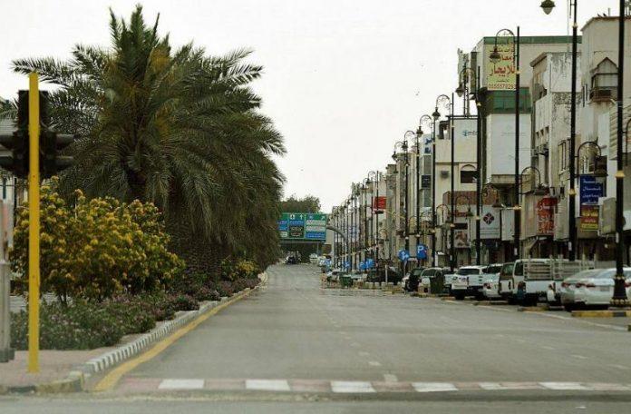 Foto: Saudi Gazette