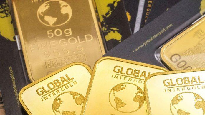 Harga Emas Antam Dijual Dikisaran Rp705.000 per Gram Karena Naik Seribu