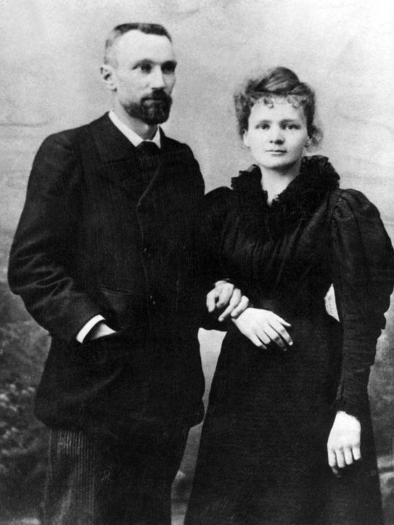 Pierre dan Marie 2